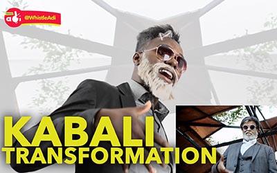 KABALI TRANSFORMATION – Whistle Adi [HD]