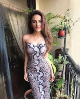 Seerat Kapoor Glam Photoshoot HeyAndhra.com