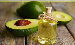Unti e Bisunti Gli Oli Vegetali Parte Uno  olio di avocado