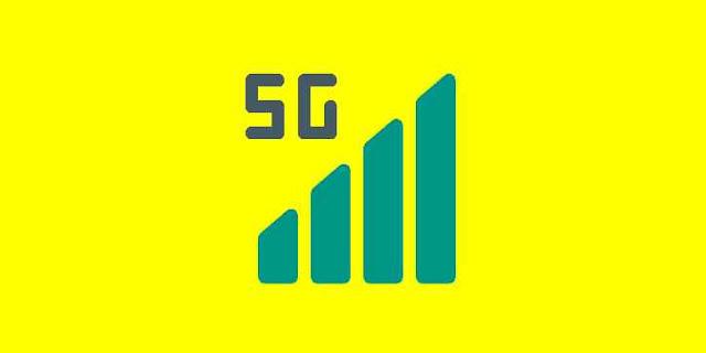 HP yang Sudah Mendukung Jaringan 5G