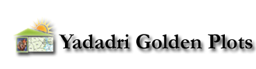 yadadri golden plots