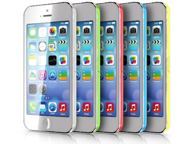 new iPhone 5s AT&T Release Date and Price 2013