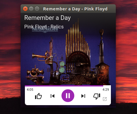 GPMDP Is A Feature-Packed Google Play Music Desktop