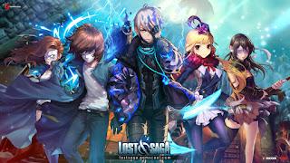 Lost Saga Indonesia