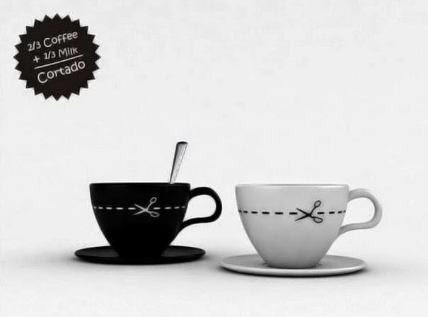 Cortado Cup