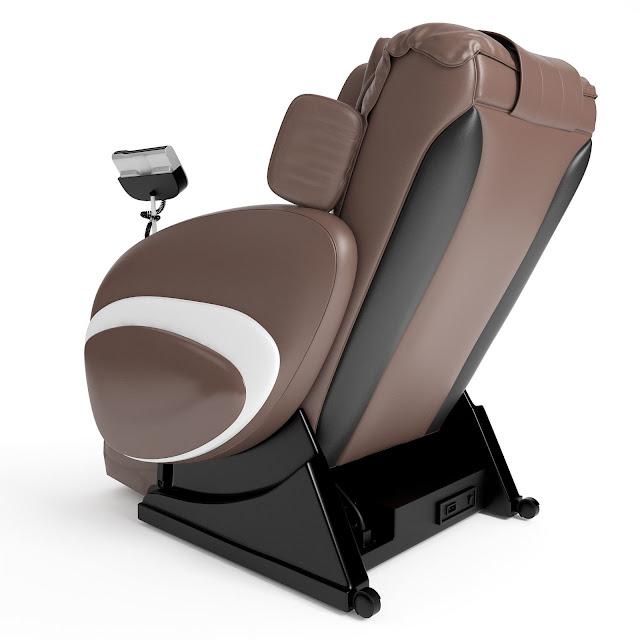 Thực hư công dụng đến từ máy massage okia