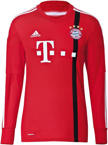 FC Bayern München – Bayern München 2014/15 Kit | Genius