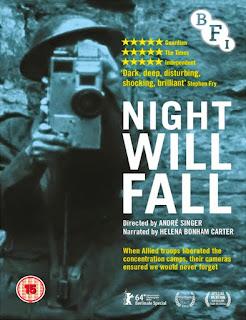 Night Will Fall (2014)