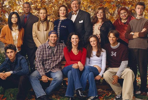 5 motivos para você assistir Gilmore Girls