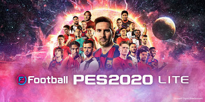 PES 2020 Lite Patch Datapack by Rengo Patch