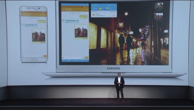Menjadi Blogger Maksimal Dengan Samsung Galaxy Note 5 Yang Fenomenal