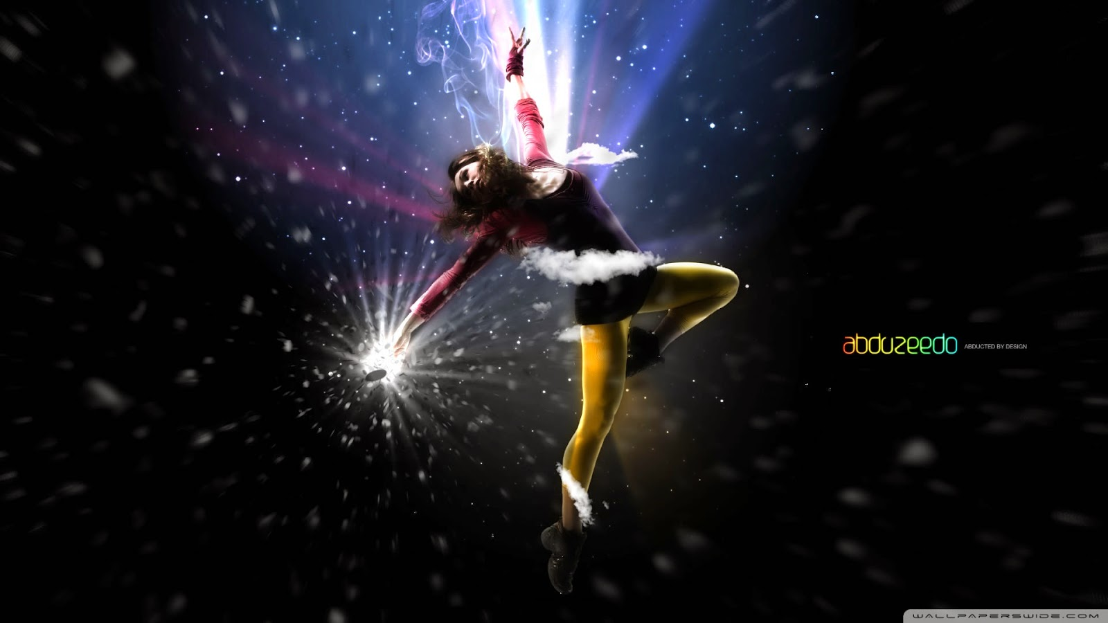 Ali Evans - Any body can dance: Hip-hop dance HD wallpapers  Ali Evans - Any...