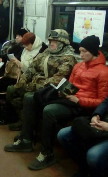 Russia Just Destroys Everything You Thought Was Normal (29 pics).