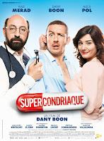 Supercondriaque, Dany Boon, FLE, le FLE en un 'clic'