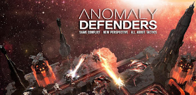 Anomaly Defenders Full APK + DATA Download For Android