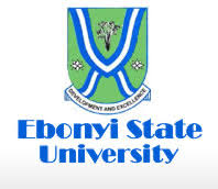 EBSU Admission List Is Out, 2018/2019