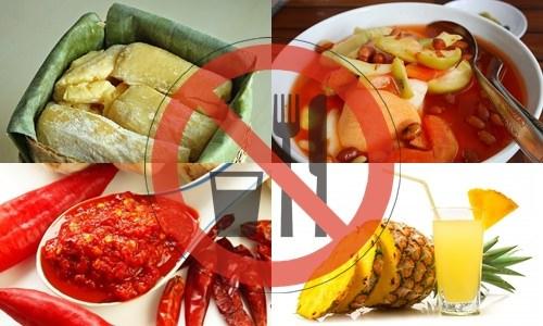 makanan-yang-dilarang-untuk-penderita-asam-lambung