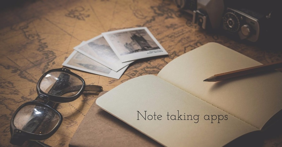 Best Note Taking Apps for iPhone, iPad and Apple Watch