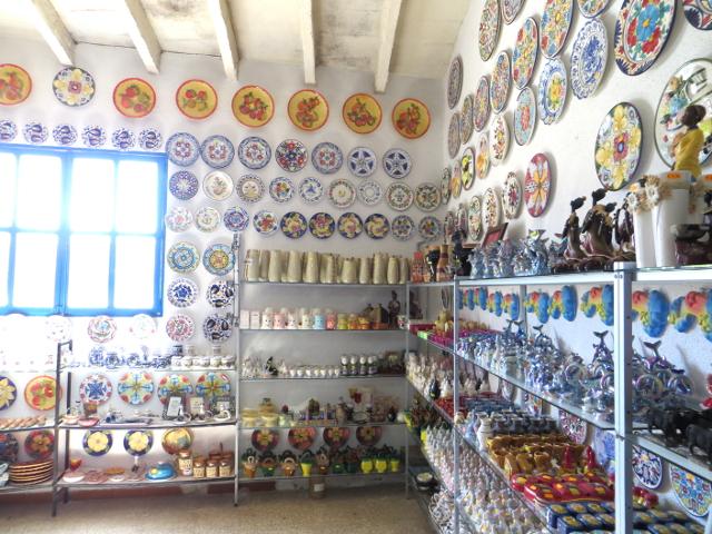 Manacor Ceramics Mallorca