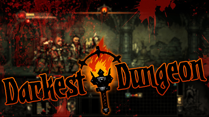 Darkest Dungeon PC Game Download