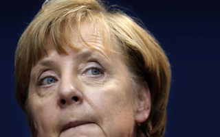 How Angela Merkel Imperiled Europe's Future