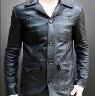 Jaket Kulit JKAP34