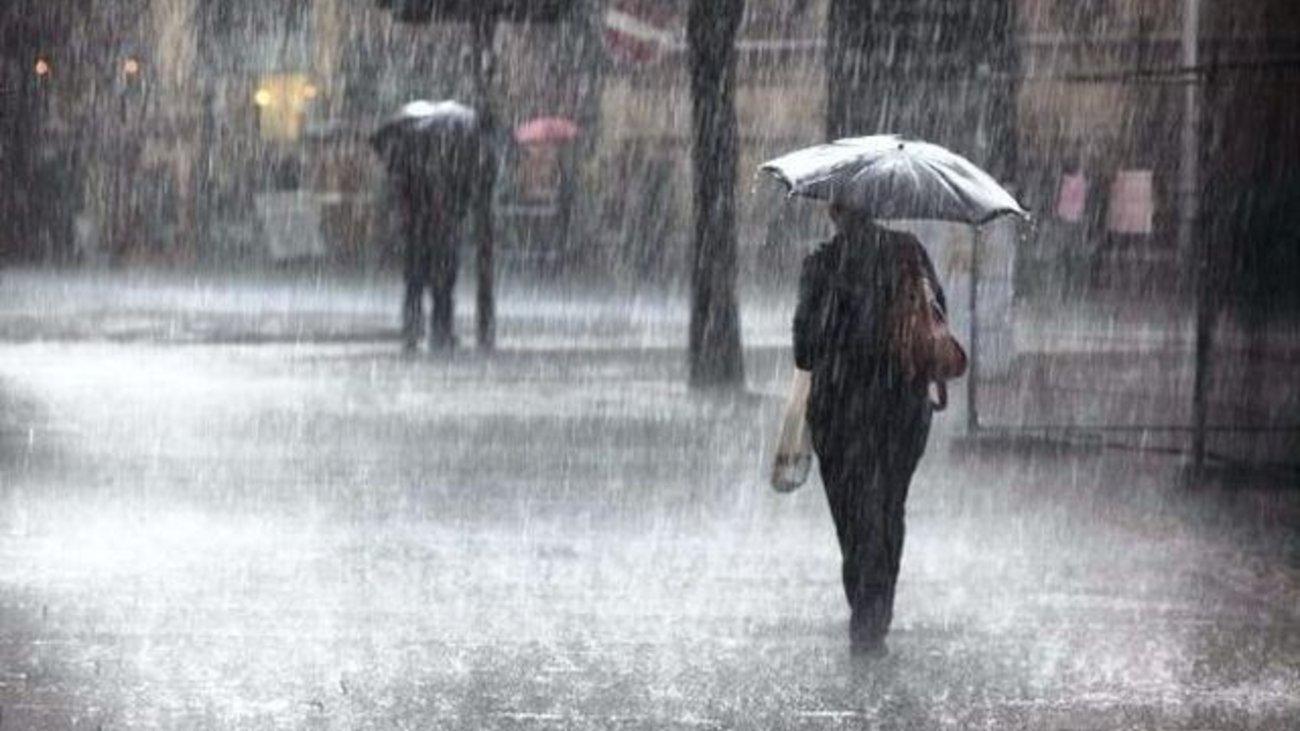 عاجل | الأرصاد الجوية تحذر من كارثة كبرى خلال الـ 72 ساعة القادمة