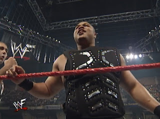 WWF - Breakdown 1998: In Your House 24 - D'Lo Brown faced Gangrel