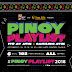 Pinoy Playlist 2018 Music Festival and Art Market