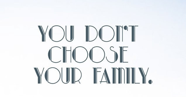 31 Famous Family Quotes Tuanson And Friends