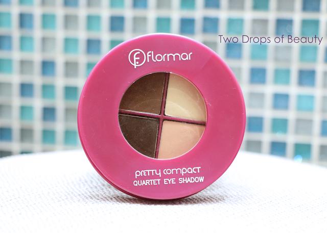 Flormar chocolate