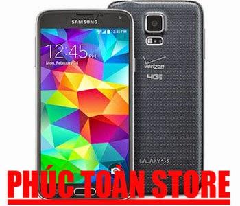 Rom stock Samsung G900V alt