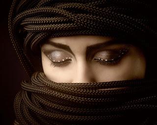 Beautiful Eye Makeup Hd Wallapers