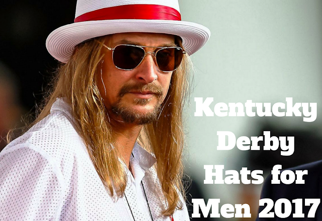 Kentucky Derby Hats for Men 2017