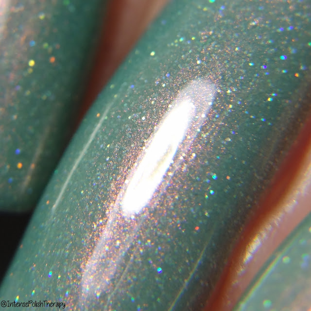 Dreamland lacquer - Clay Cow