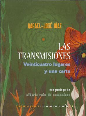 Rafael José Díaz, Las transmisiones, Ancile