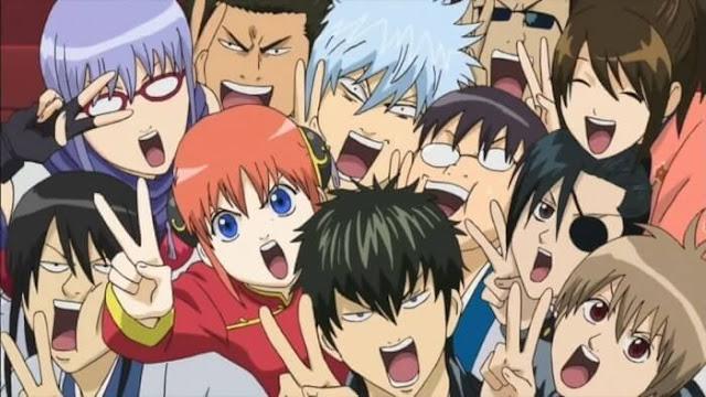 Anime Yang Mirip Dengan One Punch Man