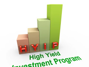 Mengenal Bisnis HYIP | Hight yield investment program