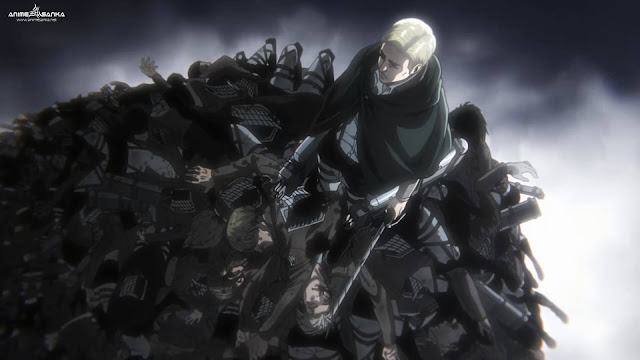 Shingeki no kyojin Season 3 Part 2 بلوراي مترجم أون لاين تحميل و مشاهدة