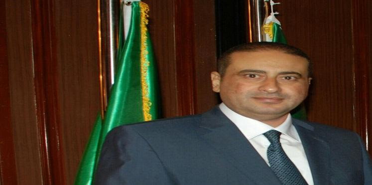 اللحظات الأخيرة فى حياة المستشار وائل شلبي يرويها لنا عشماوي