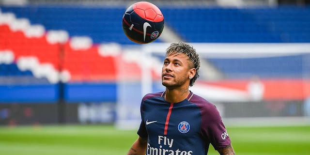 SBOBETASIA - Alves Bantah Pengaruhi Neymar Pindah ke PSG
