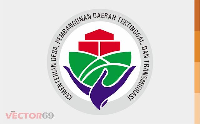 Logo Kementerian Desa, Pembangunan Daerah Tertinggal dan Transmigrasi (Kemendesa PDTT) - Download Vector File AI (Adobe Illustrator)