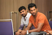 Rayudu Team Interview Stills-thumbnail-1