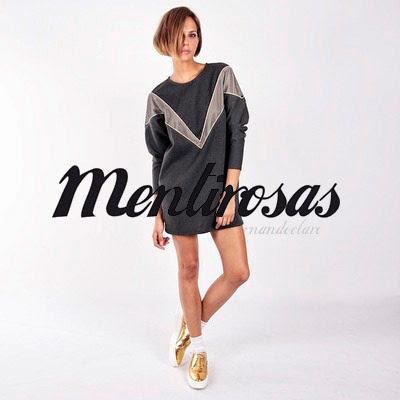 59552f56f Blog Oficial de Mentirosas by Fernando Claro