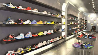 Running Shoe Stores Near Me