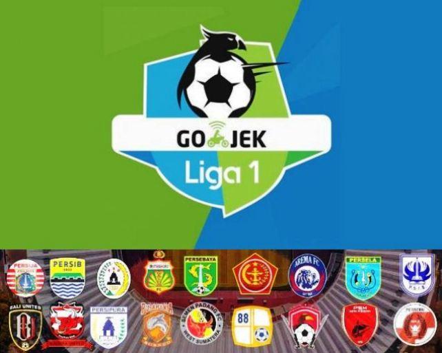 Jadwal Liga 1 2019