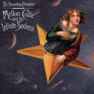 The Smashing Pumpkins-Bullet with Butterfly Wings