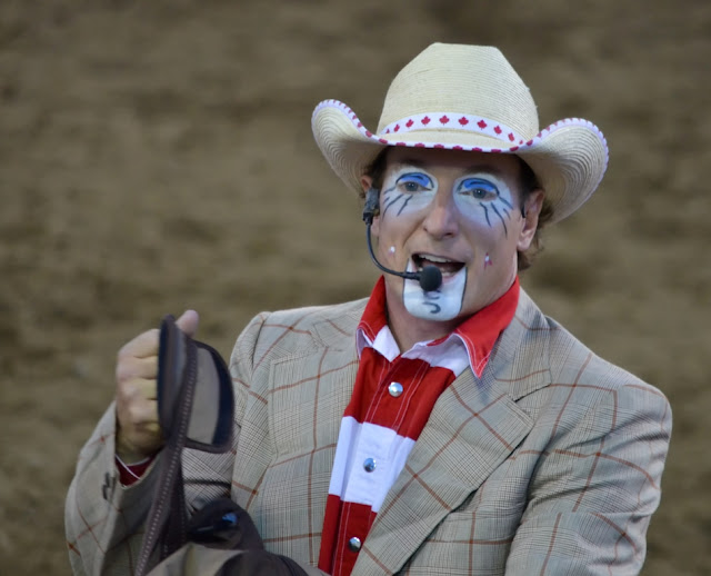 Random Images From A Nightowl 2012 Xtreme Bulls Reno Rodeo