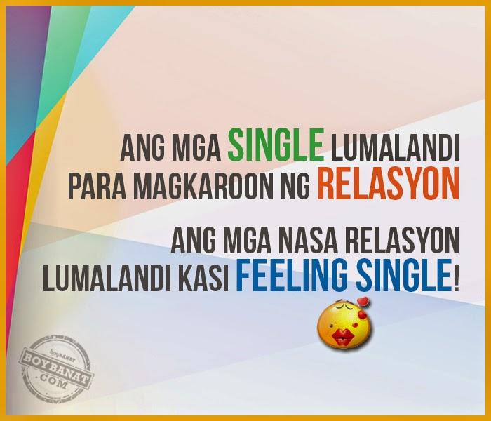 Banat Ng Mga Single Tuwing Magpa Pasko