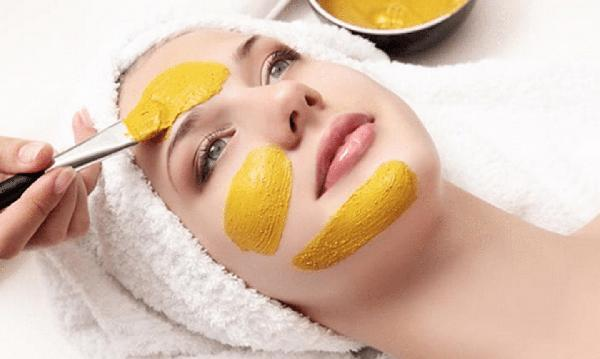 Ayurveda Herbs - Turmeric for Beautiful and Glowing Skin
